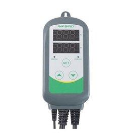 Inkbird Inkbird Dual Stage Digital Temperature Controller