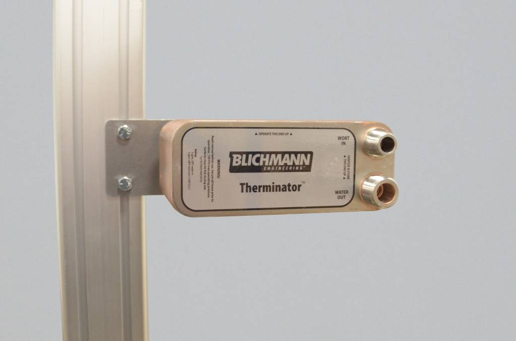 Blichmann Quick Release Chiller Bracket for the TopTier™ Stand