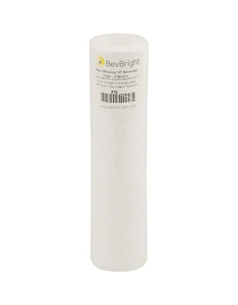 Filter (BevBright 3 Micron)