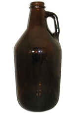 LD Carlson Growler (Amber 1/2 Gallon)