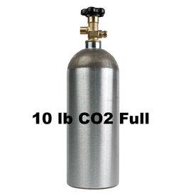 Co2 Tank Full (10 lb)
