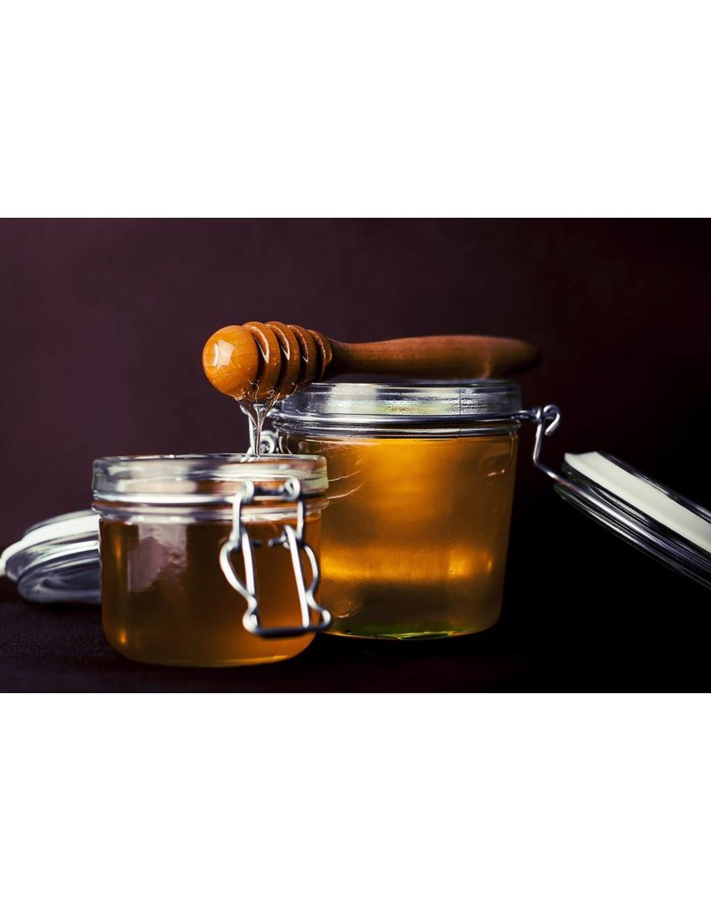 A.H. Apiaries A.H. Apiaries Honey