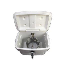 Coldbreak Brewing Jockey Box - 1 Tap (BE) 30qt