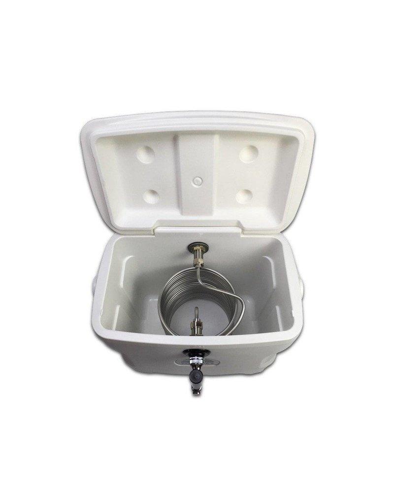 Coldbreak Brewing Jockey Box - 1 Tap (MPT) 30qt