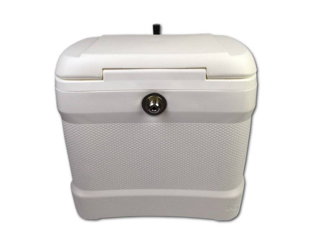 Coldbreak Brewing Jockey Box - 1 Tap (MPT) 30qt