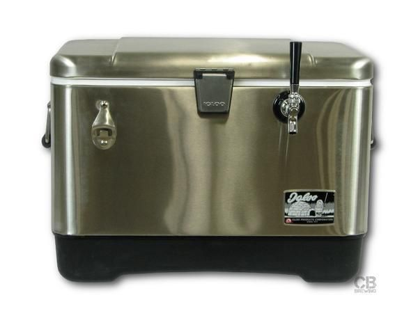 Coldbreak Brewing Jockey Box - 1 Tap (SPT)