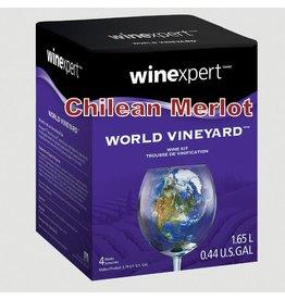 WineExpert Chilean Merlot (Makes 1 Gallon)
