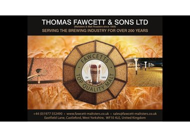 Thomas Fawcett