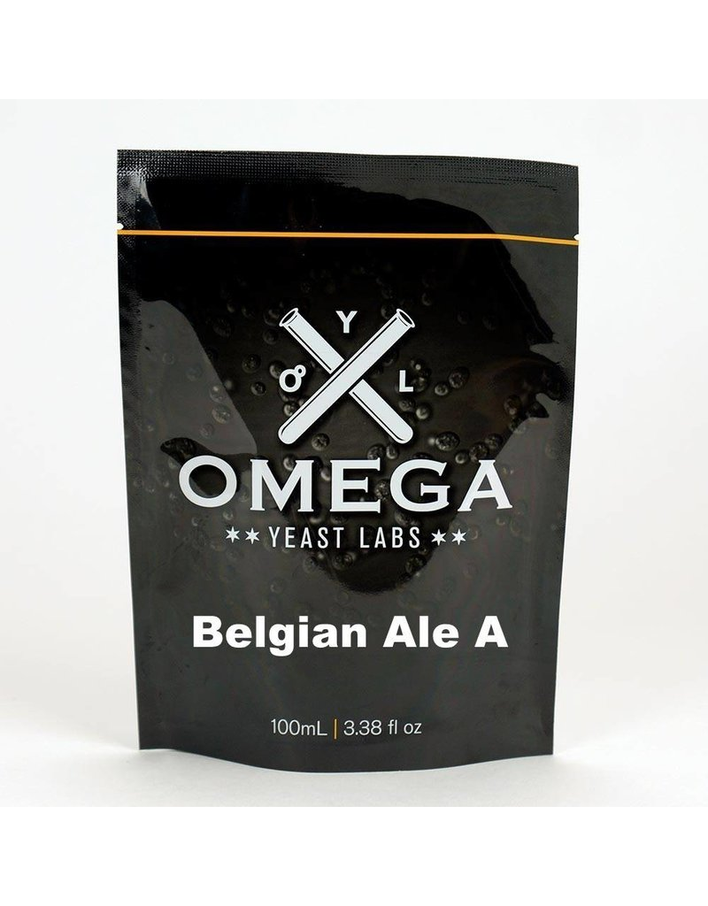 Omega Yeast Labs Omega Belgian Ale A