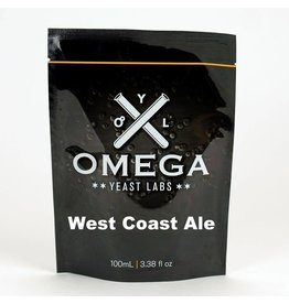 Omega Yeast Labs Omega West Coast Ale 1
