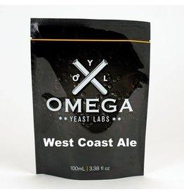 Omega Yeast Labs Omega West Coast Ale 1