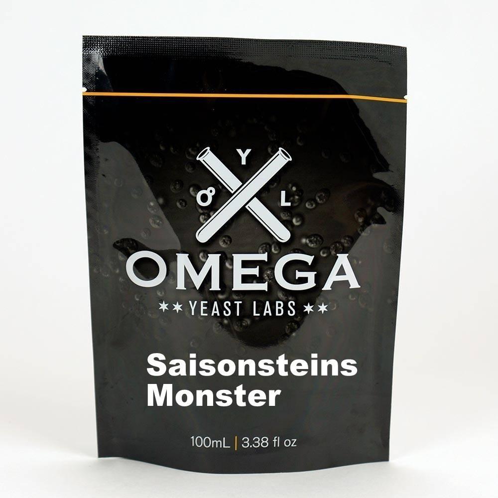 Omega Yeast Labs Omega Saisonstein's Monster