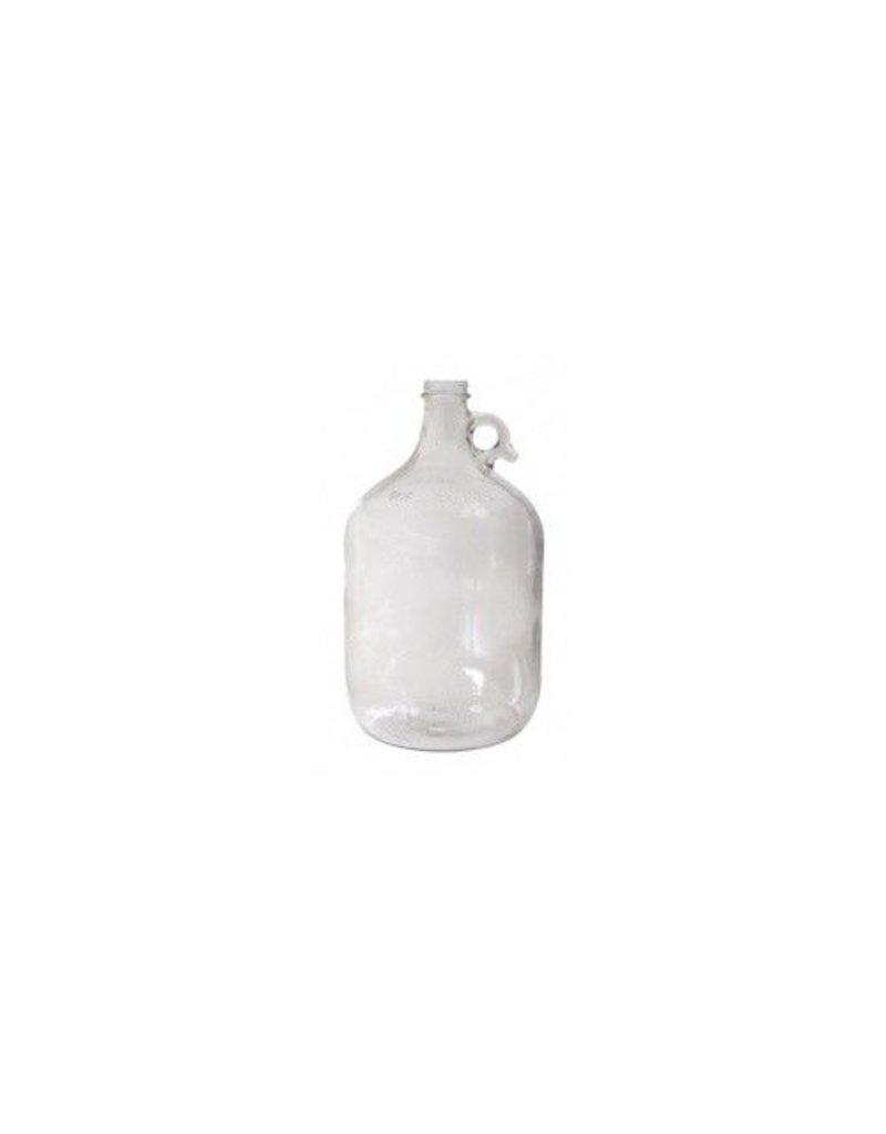 LD Carlson 1 Gallon Glass Jug (Single)