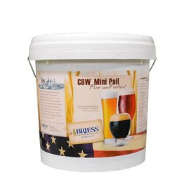 Briess Bavarian Wheat Mini Pail 30 LB