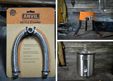 Anvil Products