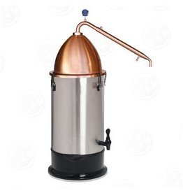 Still Spirits Still Spirits Pot Still Copper Condensor
