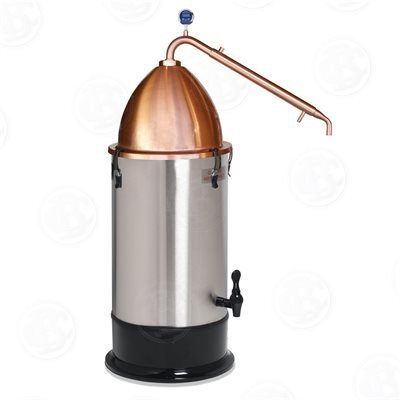 Still Spirits Pot Still Copper Condensor