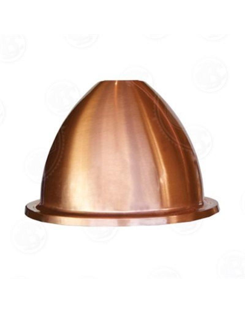 Still Spirits Copper Pot Still Alembic Dome Top