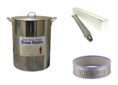 Brew Pots & Accessories
