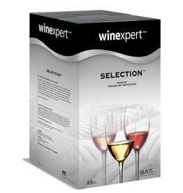WineExpert Australian Petit Verdot w/ Grape Skins (Selection International)
