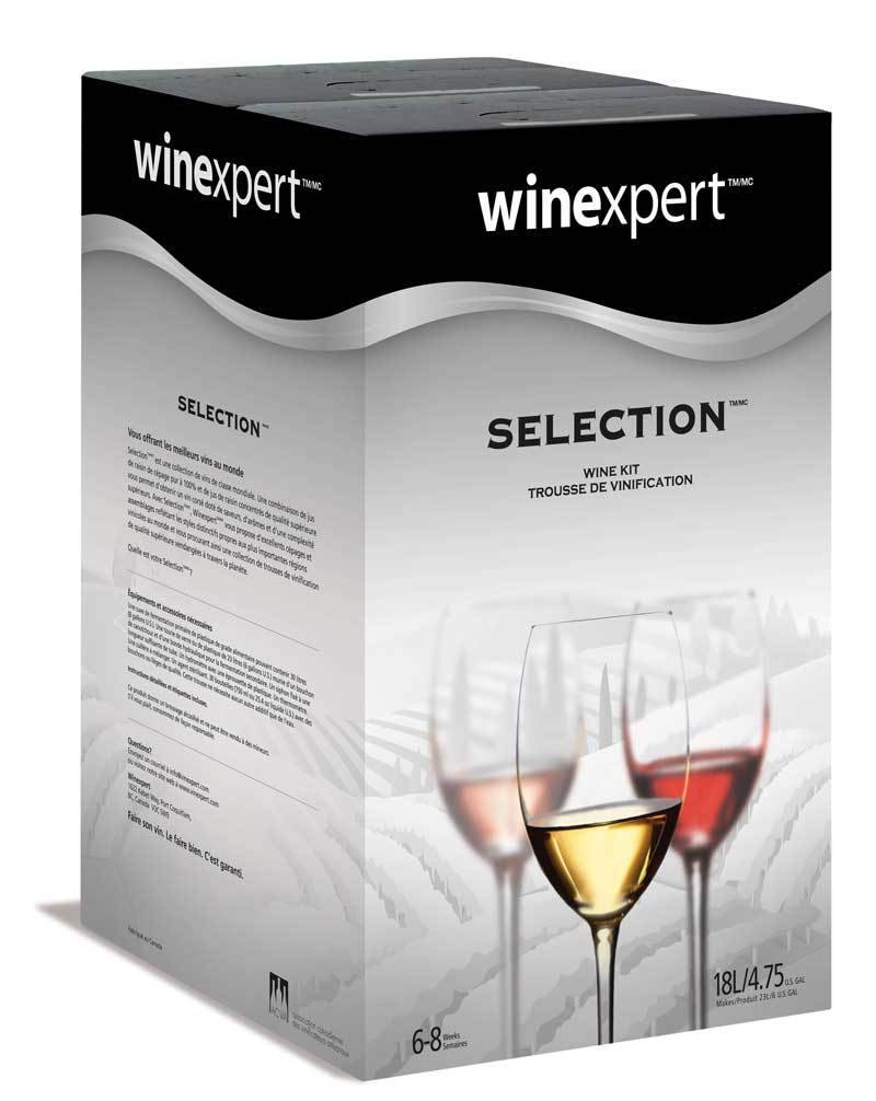 WineExpert Chilean Merlot (Selection)