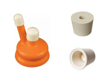 Stoppers/Carboy Caps