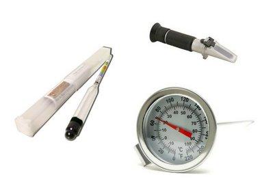 Testing/Measuring