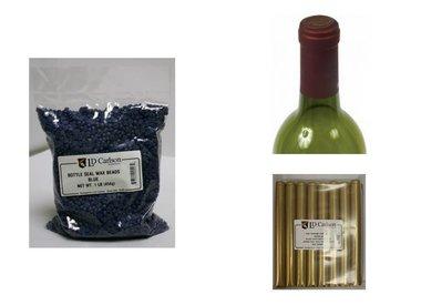 Bottle Seal Wax/Shrink Sleeves