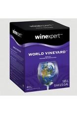 WineExpert French Sauvignon Blanc (World Vineyard)