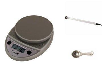 Measuring/Sampling
