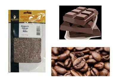 Coffee/Chocolate