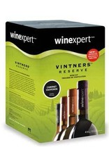 WineExpert Coastal Red Wine Kit (Vintners Reserve)