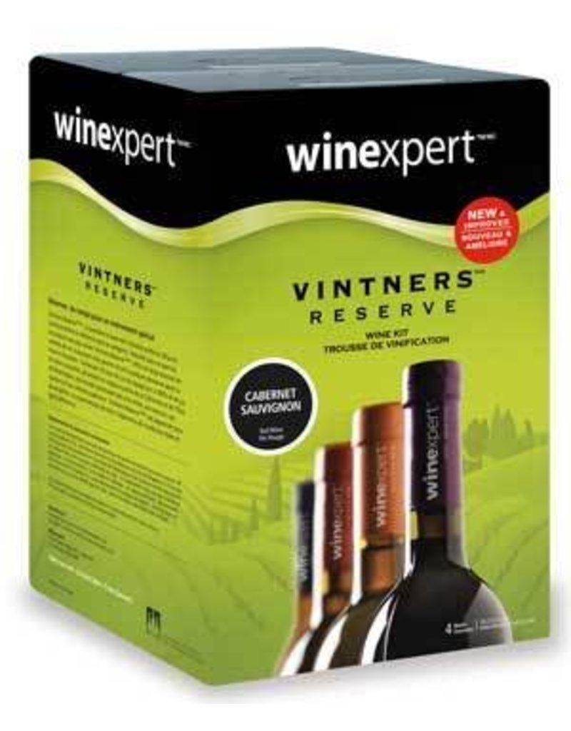 WineExpert Coastal Red Wine Kit (Vintners Reserve)