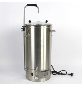 RoboBrew Robobrew All Grain Brewing System with Pump - 35L/9.25G