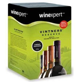 WineExpert Blush Wine Kit (Vintners Reserve)