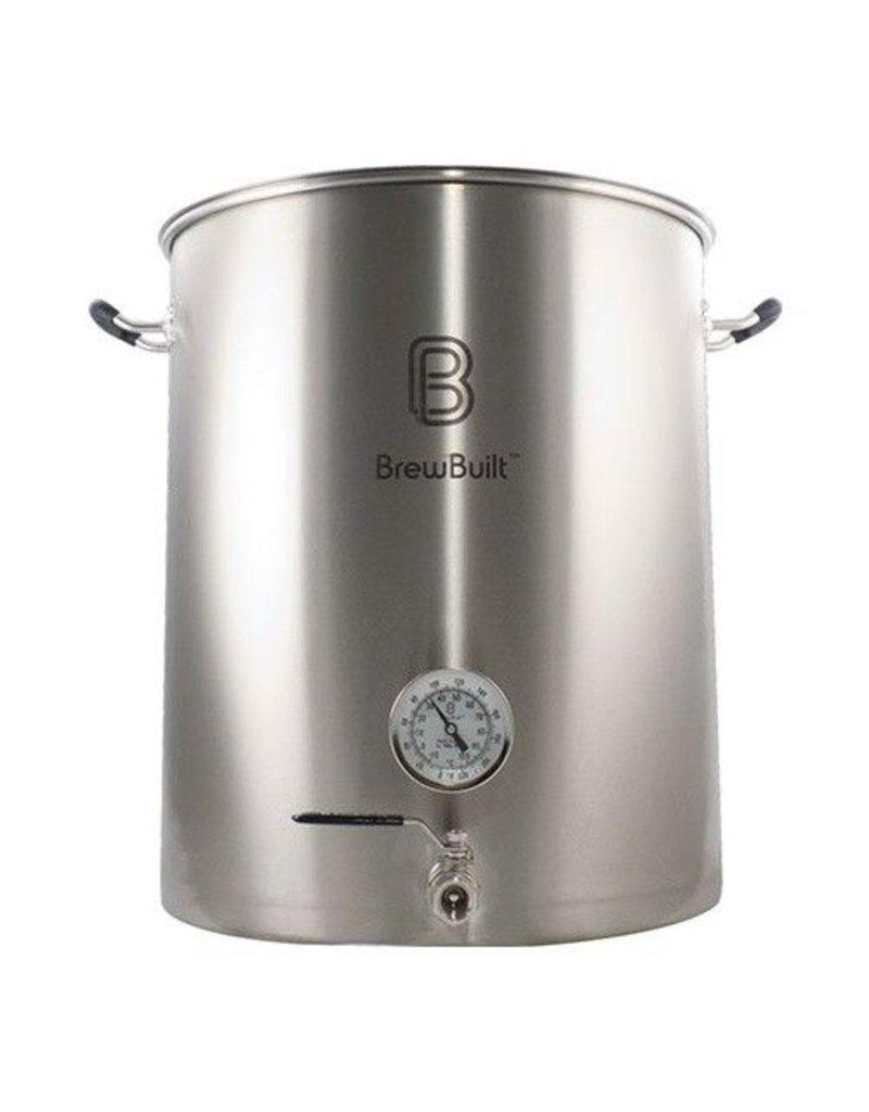 BrewBuilt BrewBuilt Brewing Mash Tun (10 Gallon)