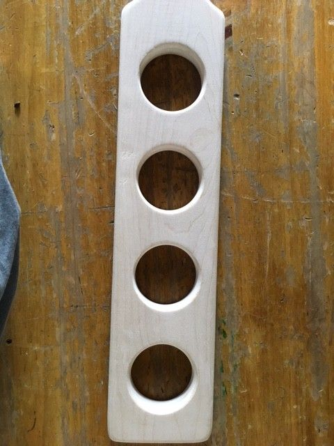 """OConnors Home Brew Supply Mash Paddle - 36"""""""