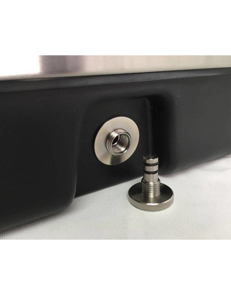 Coldbreak Brewing Jockey Box - 2 Tap (SBE)