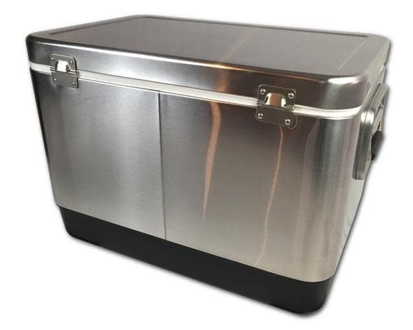 Coldbreak Brewing Jockey Box - 2 Tap (SBE)