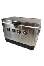 Coldbreak Brewing Jockey Box - 4 Tap (SPT)