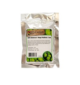 Michigan Hop Alliance Azacca Hop Pellets 1 OZ (USA)