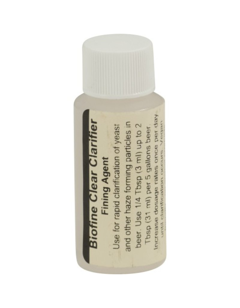 Biofine Clear Clarifier (1 oz)