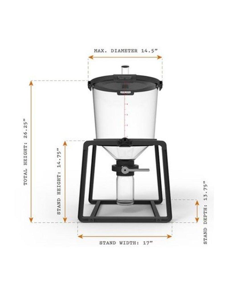 Catalyst Catalyst Fermentation System