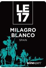 WineExpert Milagro Blanco LE17 (March)
