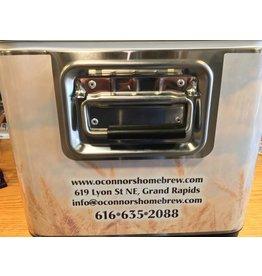 OConnors Home Brew Supply Jockey Box Rental (2-Tap)