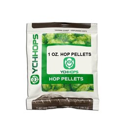 Michigan Hop Alliance Mosaic Hop Pellets 1 OZ (US)