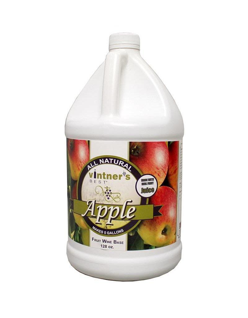 Vintners Best Vinter's Best Apple Fruit Wine Base (1 gallon)