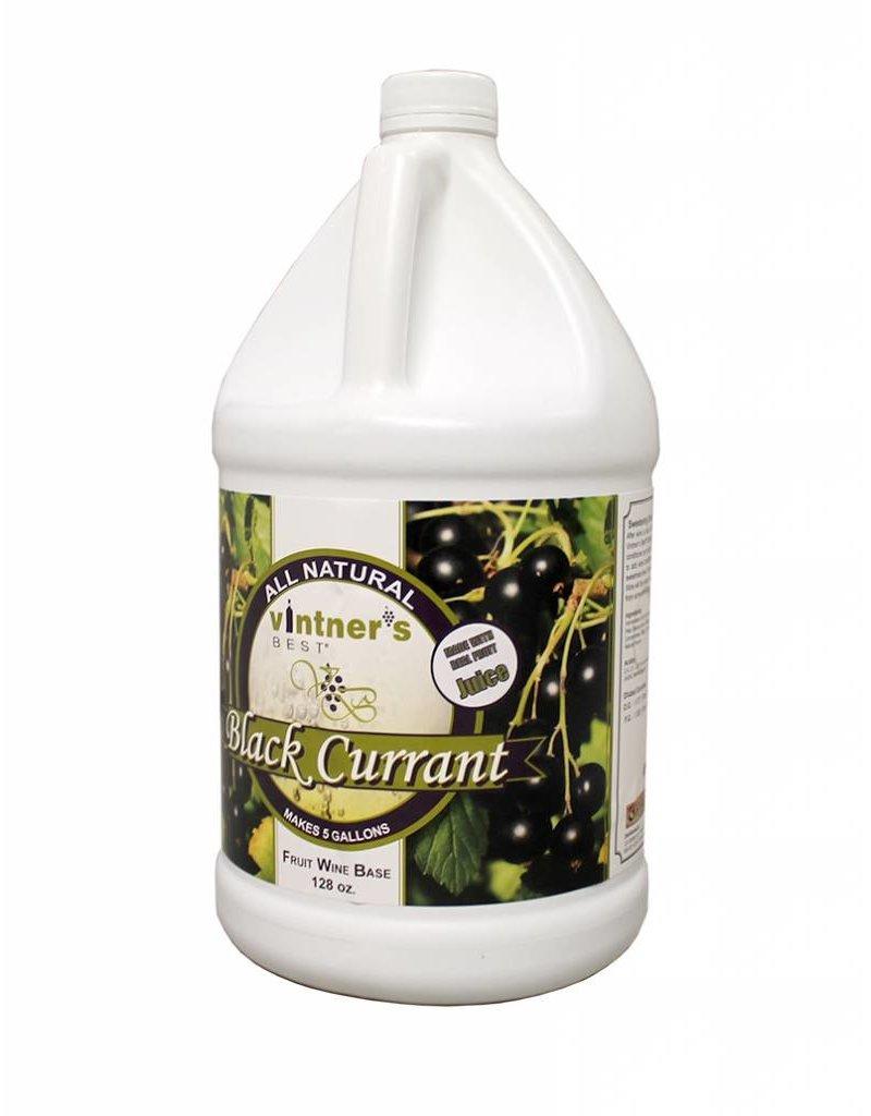 Vintners Best Vintner's Best Black Currant Fruit Wine Base (1 gallon)