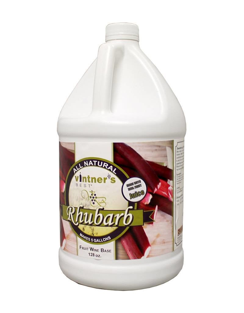 Vintners Best Vintner's Best Rhubarb Fruit Wine Base (1 gallon)