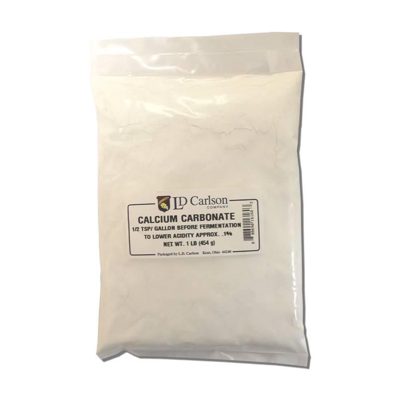 LD Carlson Calcium Carbonate